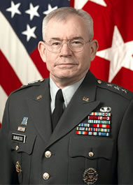 LTG Ronald L. Burgess, Jr.