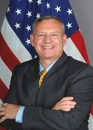 Ambassador (Tet.) Dell L. Dailey LTG USA (Ret.)